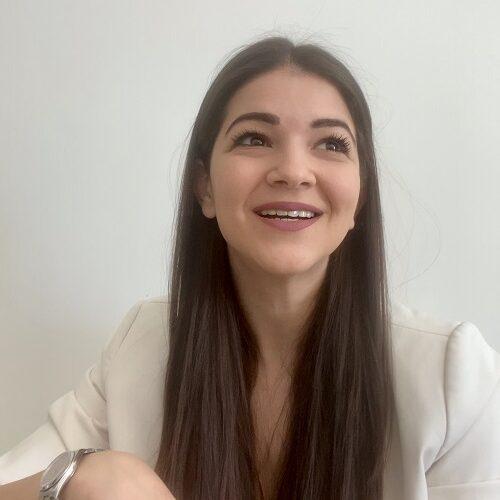 Caterina Ciakatani - ONPOINT